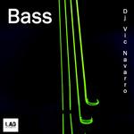 DJ VIC NAVARRO - Bass (Front Cover)