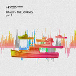 FITALIC - The Journey Part I (Front Cover)
