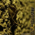 ROLLERCOASTER/HAGGEN - Persepciones EP (Front Cover)