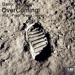 HUENTEN, Dario - Overcoming (Front Cover)