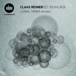 REIMER, Claas - Get You/Hijack (Front Cover)