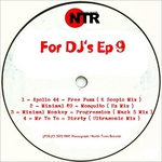 For DJ's 9