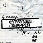C-SESSIONS - Gypsymen (Front Cover)
