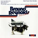 REYNOLDS, Braund - Rocket (Front Cover)