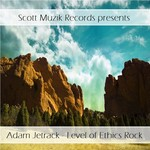 JETRACK, Adam - Level Of Ethics Rock (Front Cover)