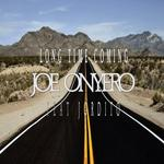 ONYERO, Joe feat JORDITO - Long Time Coming (Front Cover)