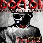 DOCTOR MISTER FIST - Miss Cruel (Joy Di Maggio remix) (Front Cover)