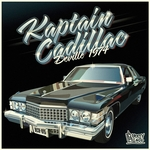 KAPTAIN CADILLAC - Deville 1974 (Front Cover)