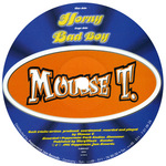 MOUSSE T - Horny (Front Cover)