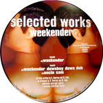 SELECTED WORKS - Weekender (Front Cover)