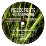 MEZZOFORTE - Gardenparty (Front Cover)