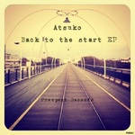 ATSUKO CHEEBA - Back To The Start (Front Cover)