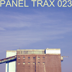 SADERLAN, Matt - Panel Trax 023 (Front Cover)