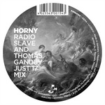 MOUSSE T - Horny Radio Slave & Thomas Gandey Remixes (Front Cover)