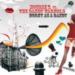 MOUSSE T vs THE DANDY WARHOLS - Horny As A Dandy (Front Cover)