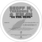 GEOFF M/TERRENCE T/EMAN - In The Club (Front Cover)