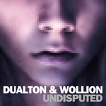 DUALTON & WOLLION - Undisputed (Front Cover)