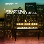 VARIOUS - Peppermint Jam Records Presents The Jam Files (Front Cover)