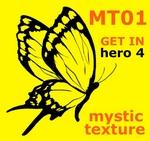 HERO 4 - Get In (Front Cover)