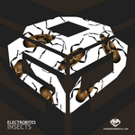 ELECTRORITES - Insects (Front Cover)