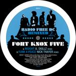 Radio Free DC Remixed Vol 1