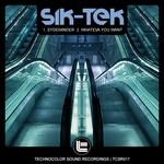 SUK-TEK - Sydewinder (Front Cover)