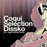 COQUI SELECTION - Dissko (Front Cover)