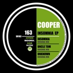 COOPER - Insomina (Front Cover)