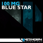 100MG - Blue Star (Front Cover)