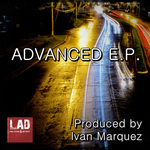 MARQUEZ, Ivan - Advanced (Front Cover)