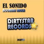 EL SONIDO - Moombah Ragga (Front Cover)