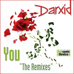 DARXID - You (The remixes) (Front Cover)