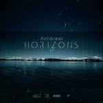 ANTIBREAK - Horizons EP (Front Cover)