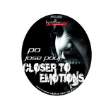 PO - Closer To Emotions (Front Cover)