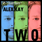 Alex Kay - Two (Front Cover)