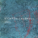 NUMINOS - Eyjafjallajokull: The Seismic Logfiles (Front Cover)