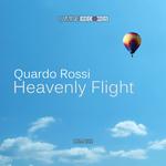 ROSSSI, Quardo - Heavenly Flught (Front Cover)