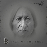 HANNO, Richard - Land Of The Free (Front Cover)