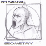 VAN PAYNE, Pete - Geometry (Front Cover)