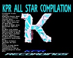 VARIOUS - KPR All Star Compilation (Back Cover)