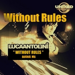 ANTOLINI, Luca - Without Rules (Front Cover)