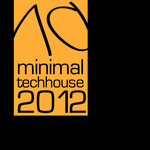 VARIOUS - Minimal Tech House 2012 Vol 10 (Front Cover)