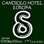 CANDIOLO HOTEL - Europa (Front Cover)
