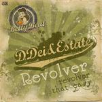 DDEI&ESTATE - Revolver (Front Cover)
