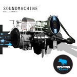 KOELLECTRONIC - Soundmachine EP (Front Cover)