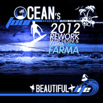 OCEANS FOUR feat ADAM CLAY - Beautiful Life (Front Cover)