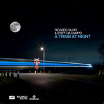 DA CAMPO, Steff/RICARDO SILVIO - A Train At Night (Front Cover)