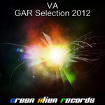 VARIOUS - GAR Selection 2012 (Front Cover)