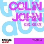 JOHN, Colin - Cool Breeze (Front Cover)
