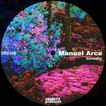 ARCE, Manuel - Someday (Front Cover)